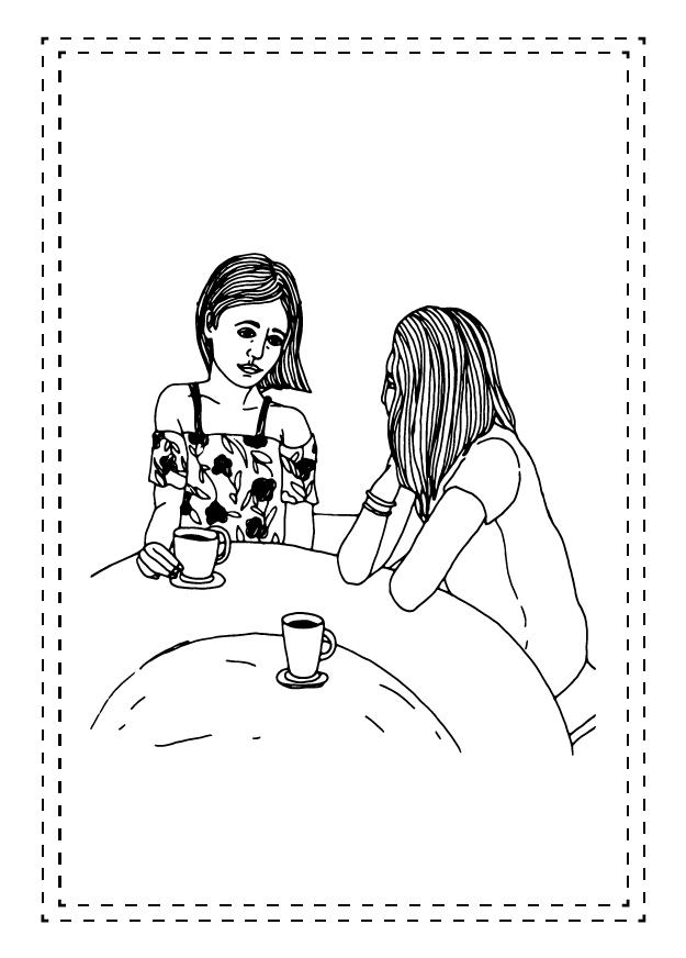 Relacje z bliskimi osobami